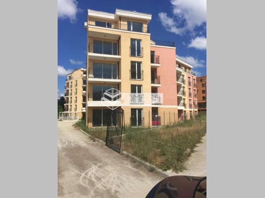 Апартаменты на Солнечном берегу, Болгария, 56 м2 - фото 1