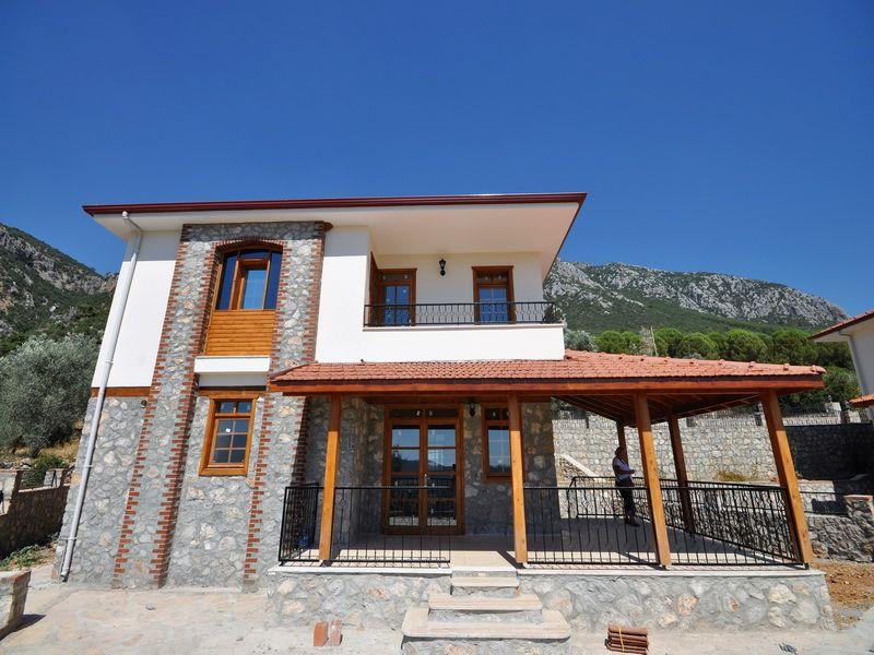 Вилла в Фетхие, Турция, 200 м2 - фото 1