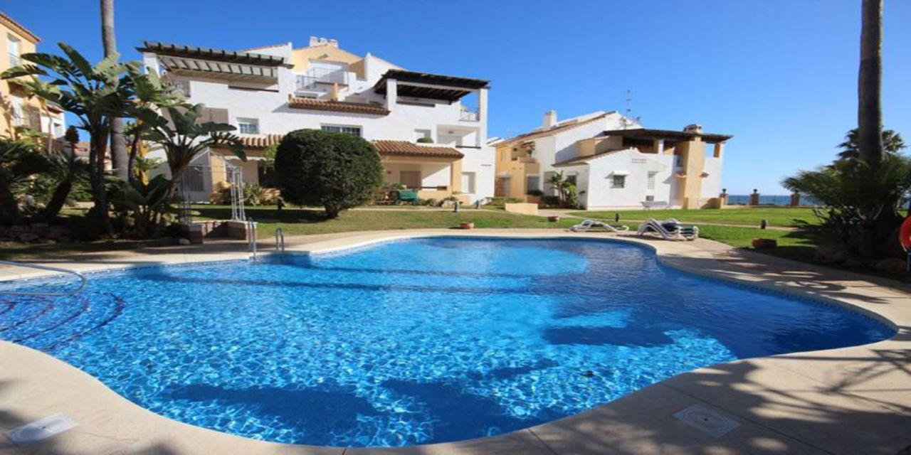 Апартаменты в Марбелье, Испания, 120 м2 - фото 1