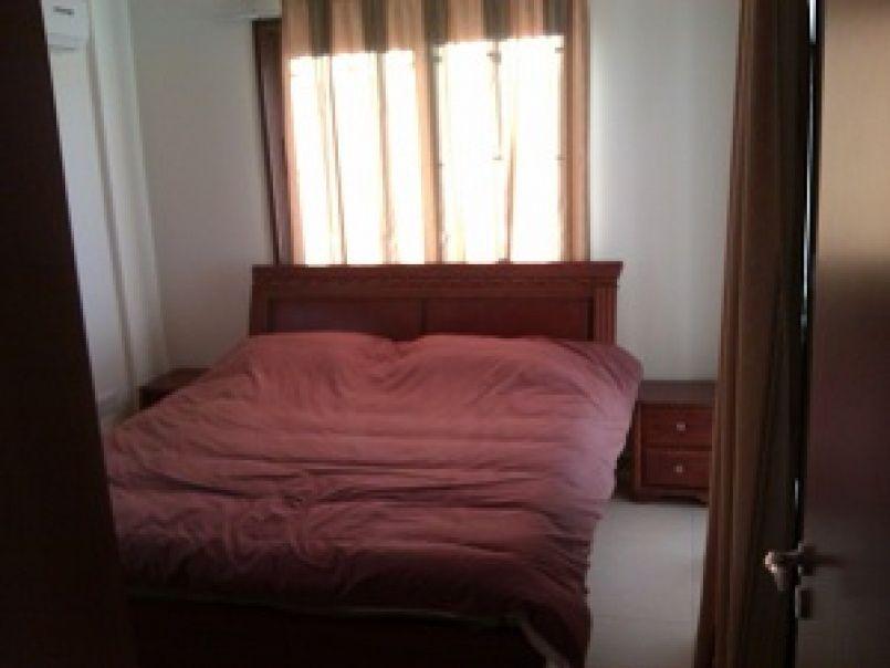 Апартаменты в Ларнаке, Кипр, 46 м2 - фото 1
