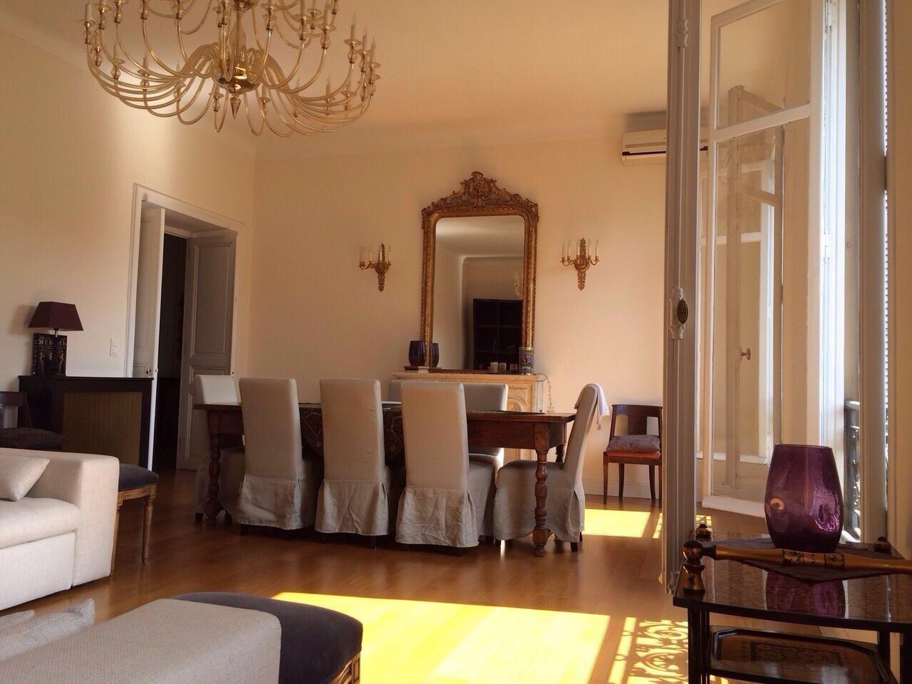 Квартира в Ницце, Франция, 166 м2 - фото 1