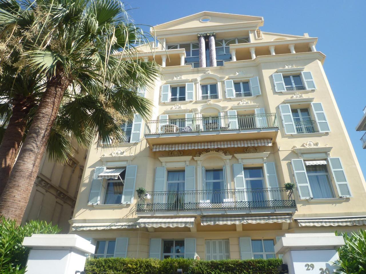 Квартира в Ницце, Франция, 89 м2 - фото 1
