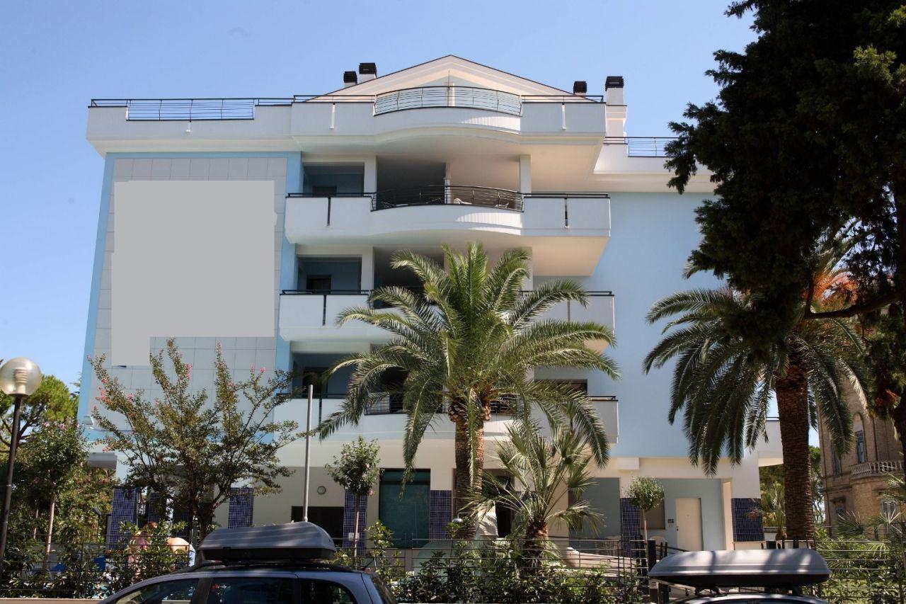 Квартира в Абруццо, Италия, 46 м2 - фото 1