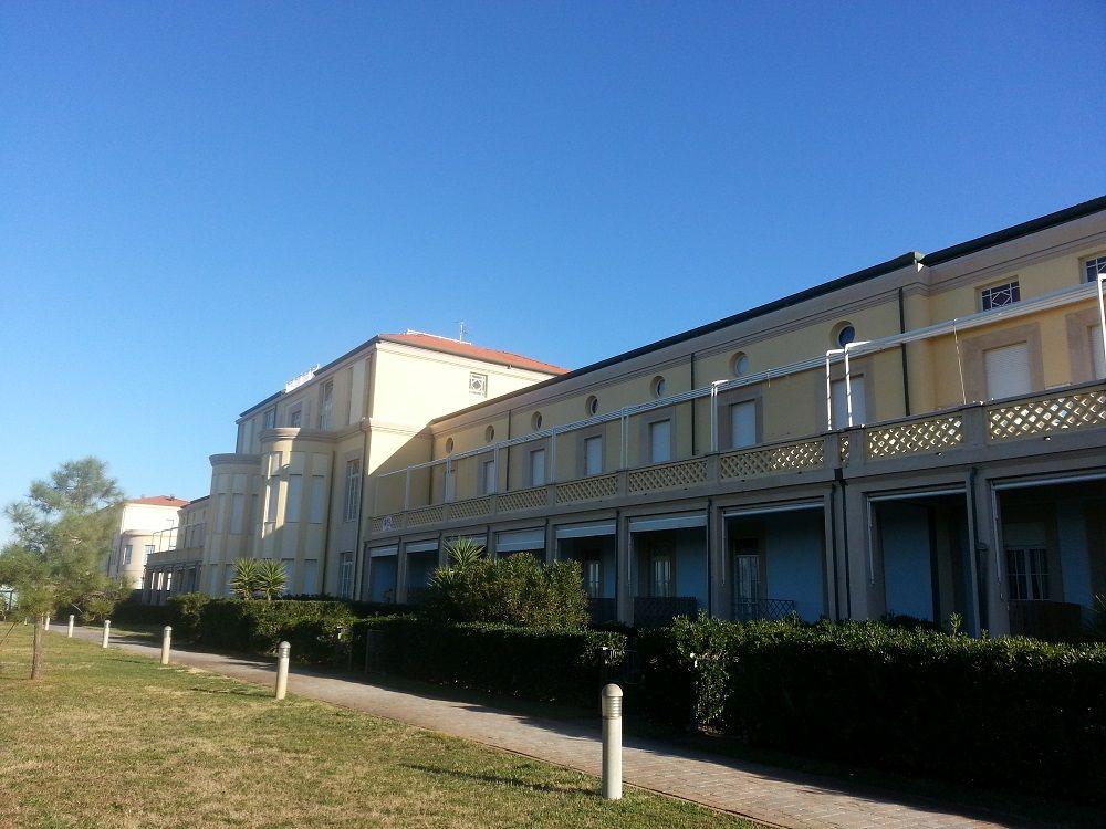 Квартира в Ливорно, Италия, 96 м2 - фото 1