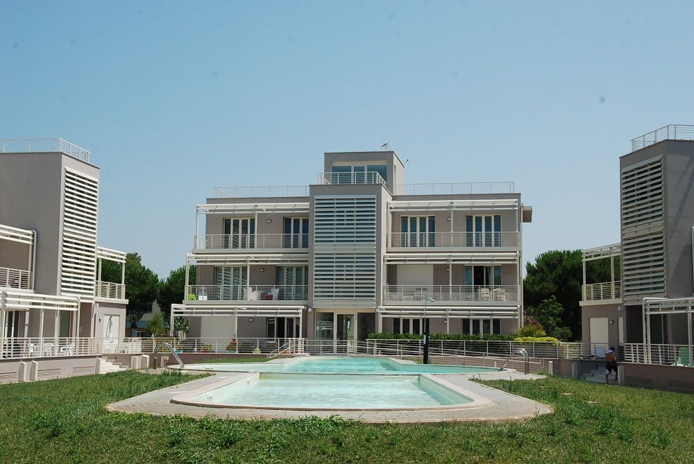 Квартира Тоскана, Италия, 70 м2 - фото 1