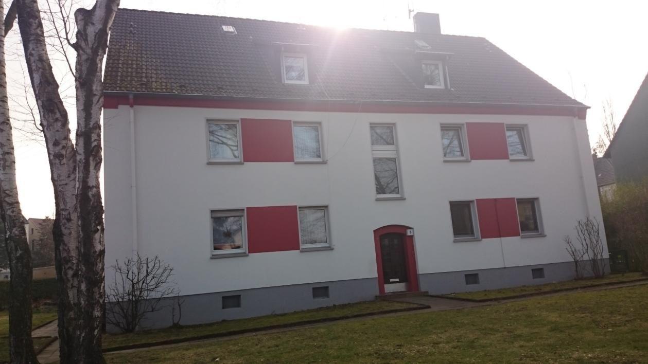 Доходный дом Северный Рейн - Вестфалия, Германия, 456 м2 - фото 1