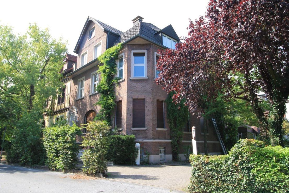Коммерческая недвижимость в земле Северный Рейн-Вестфалия, Германия, 460 м2 - фото 1