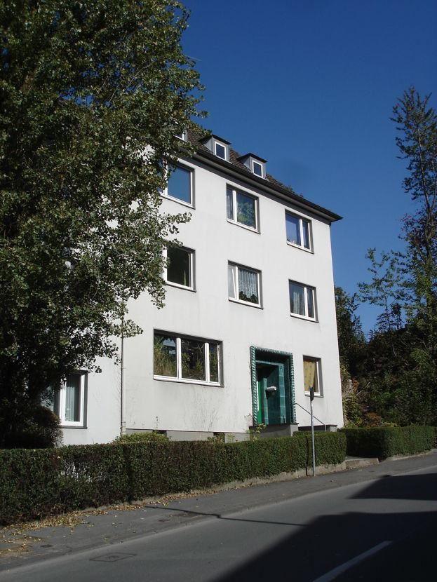Доходный дом в земле Северный Рейн-Вестфалия, Германия, 428 м2 - фото 1