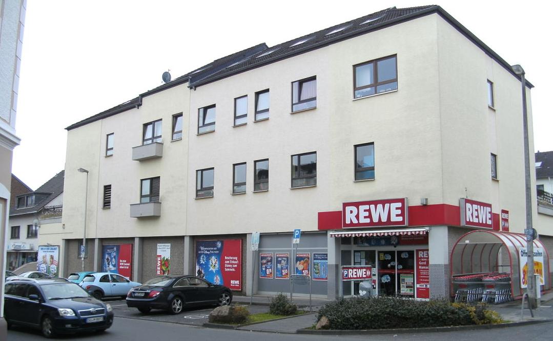 Коммерческая недвижимость в Кельне, Германия, 1448 м2 - фото 1