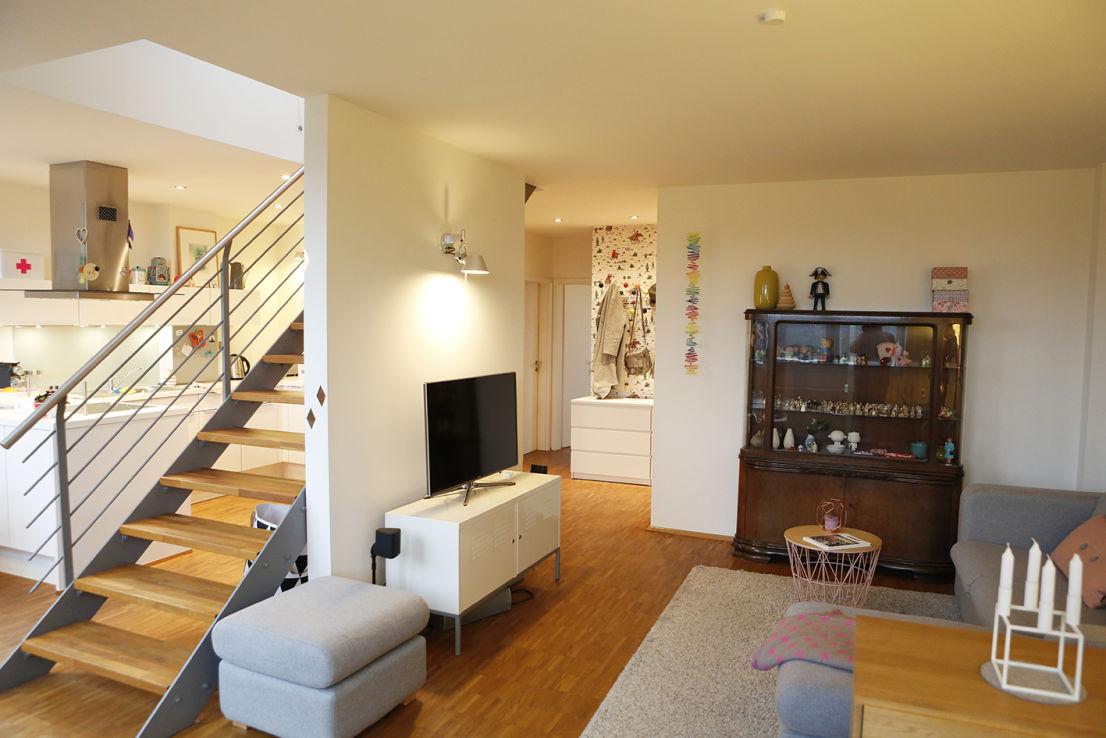 Квартира в Дюссельдорфе, Германия, 96 м2 - фото 1