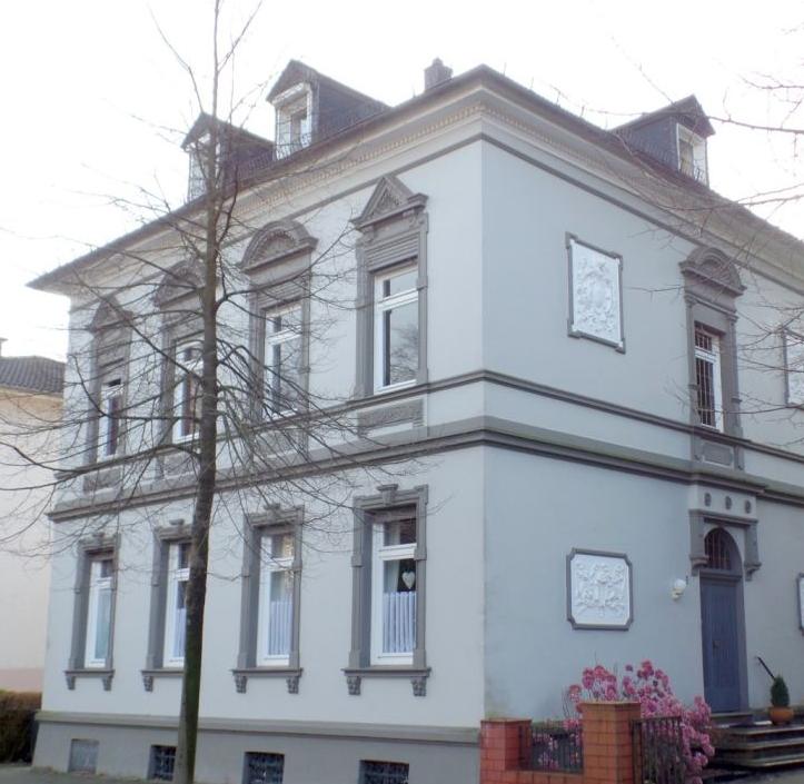 Доходный дом в земле Северный Рейн-Вестфалия, Германия, 355 м2 - фото 1