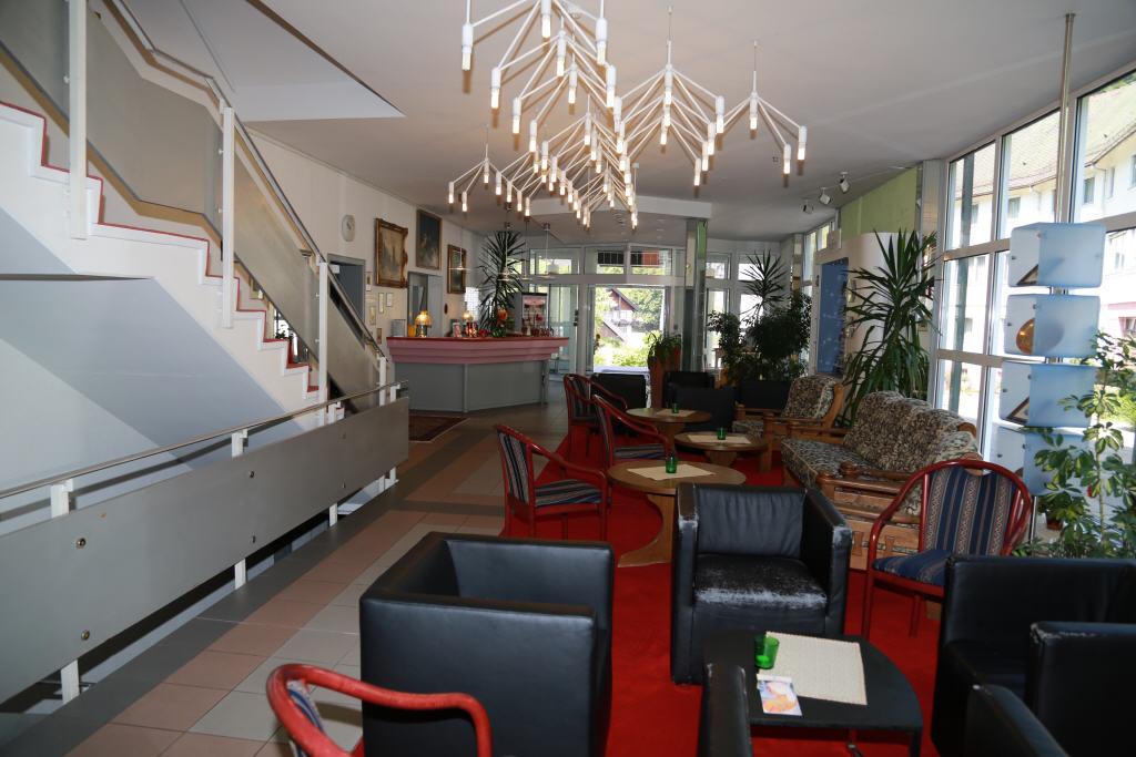 Коммерческая недвижимость в Баден-Вюртемберге, Германия, 8594 м2 - фото 1