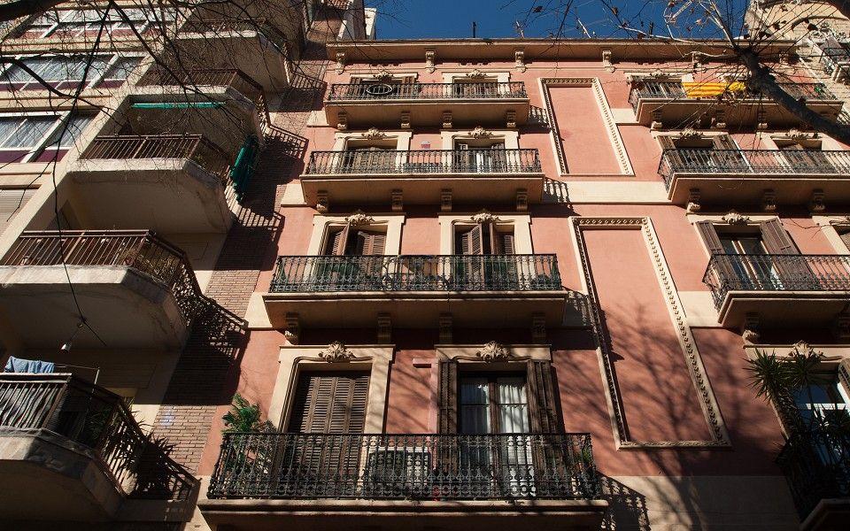 Квартира в Барселоне, Испания, 64 м2 - фото 1