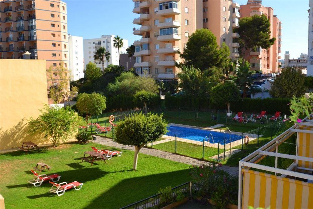 Квартира на Коста-дель-Соль, Испания, 65 м2 - фото 1