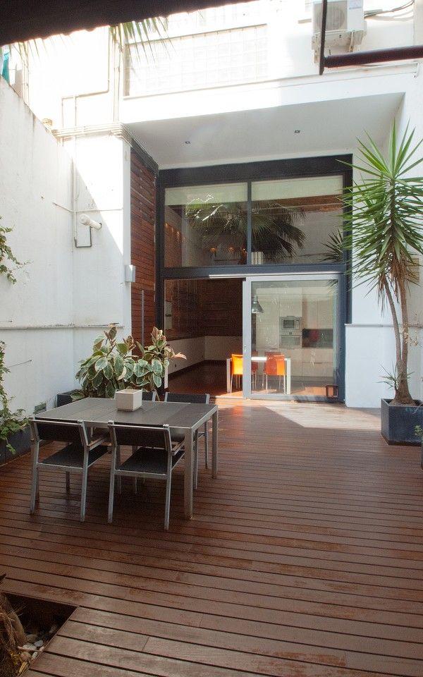 Квартира в Барселоне, Испания, 161 м2 - фото 1