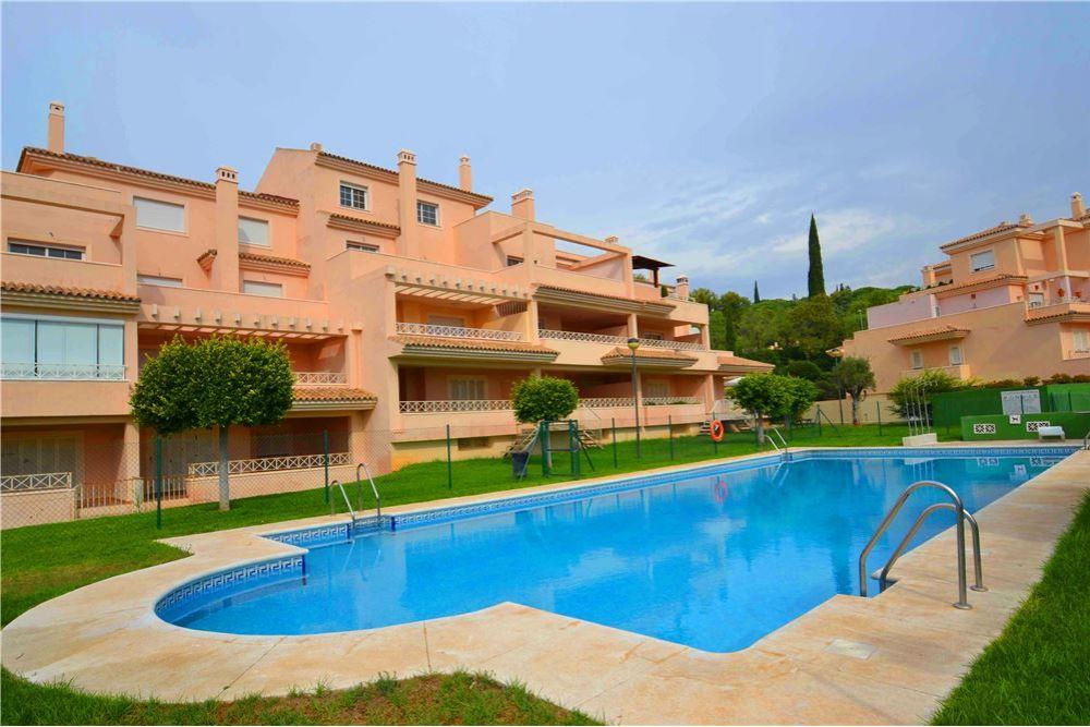 Квартира в Марбелье, Испания, 184 м2 - фото 1