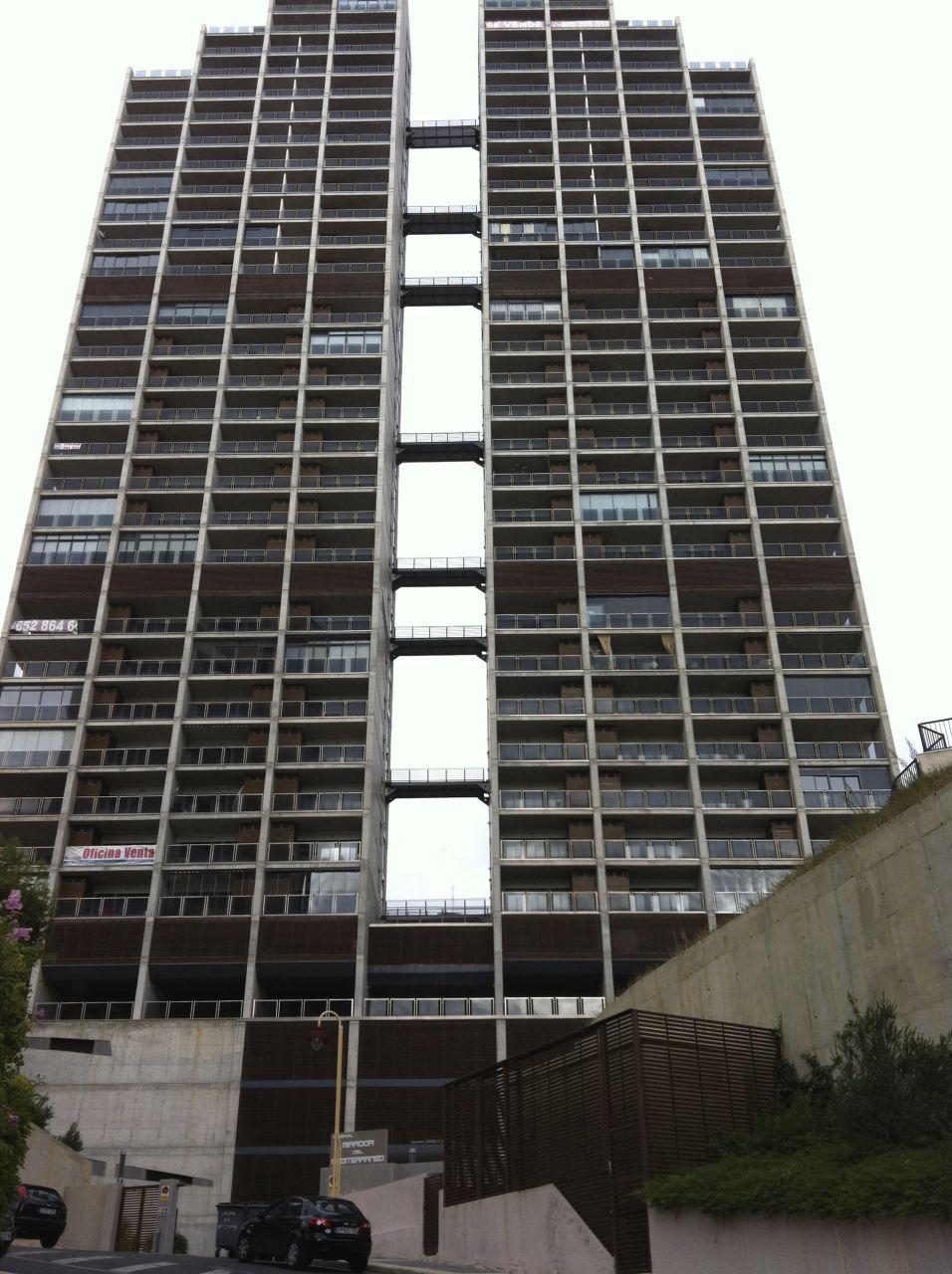 Квартира в Бенидорме, Испания, 63 м2 - фото 1