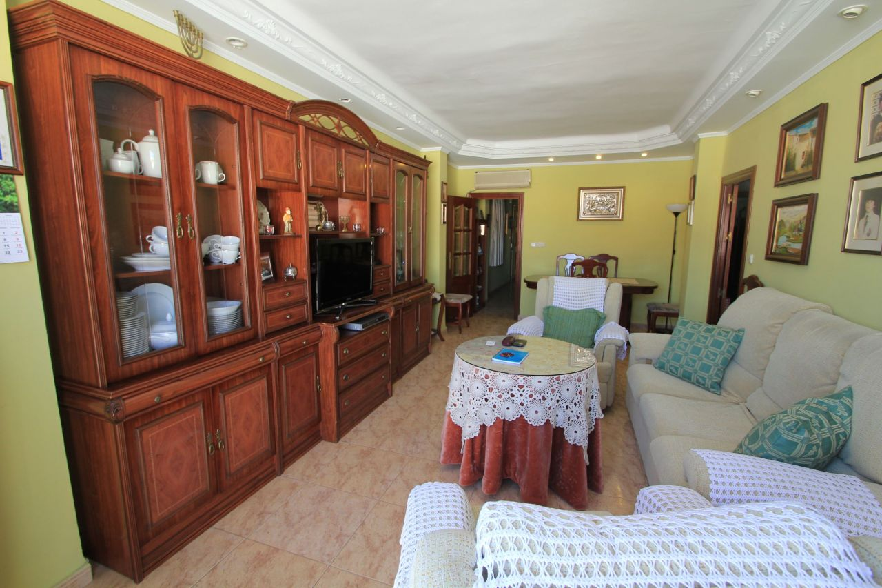 Квартира в Малаге, Испания, 75 м2 - фото 1