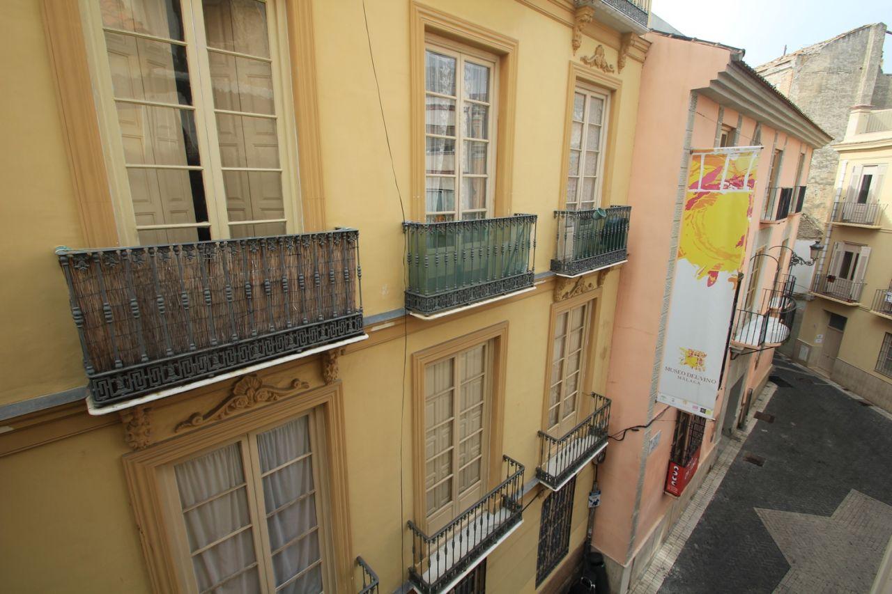 Квартира в Малаге, Испания, 95 м2 - фото 1