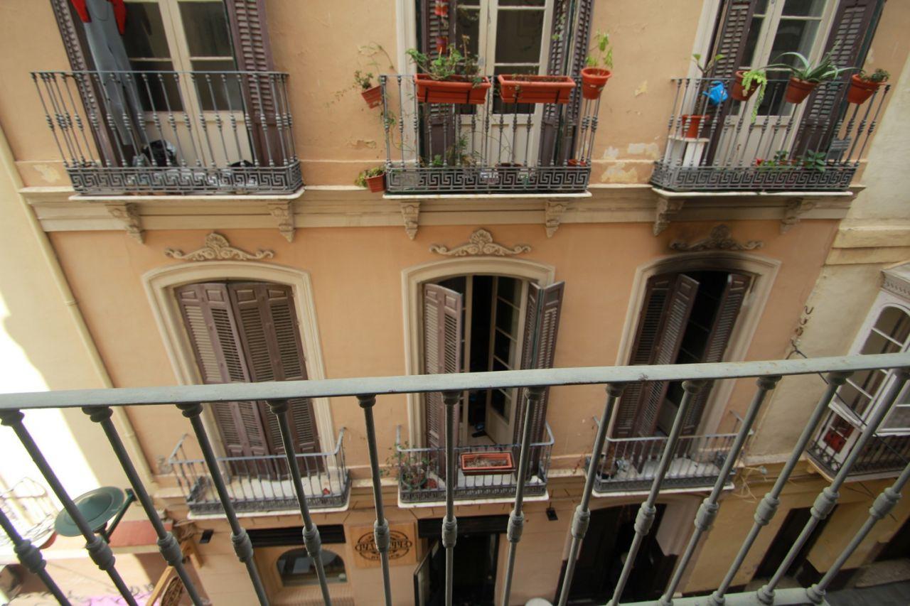 Квартира в Малаге, Испания, 80 м2 - фото 1