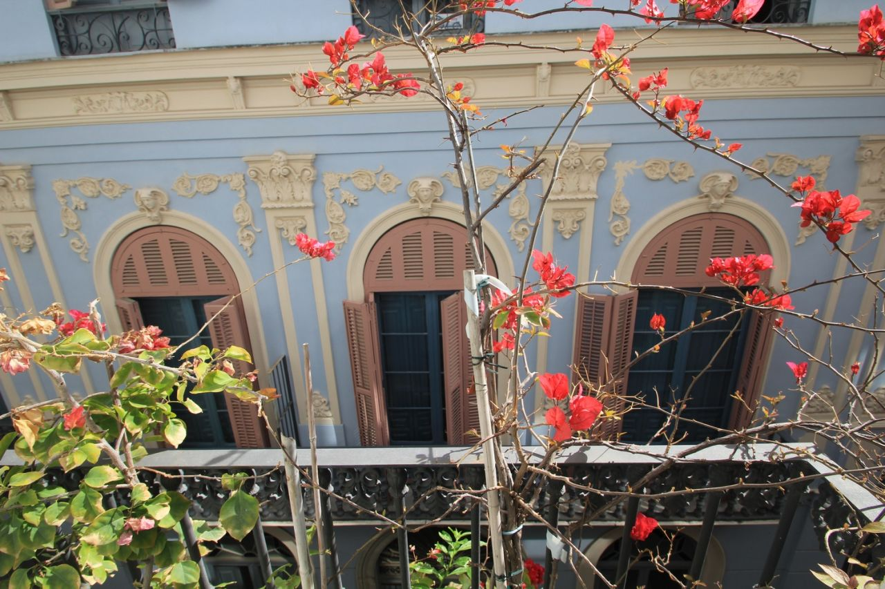 Квартира в Малаге, Испания, 59 м2 - фото 1