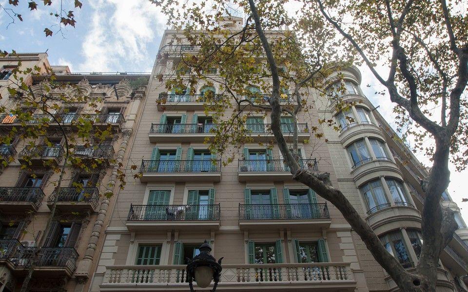 Квартира в Барселоне, Испания, 118 м2 - фото 1
