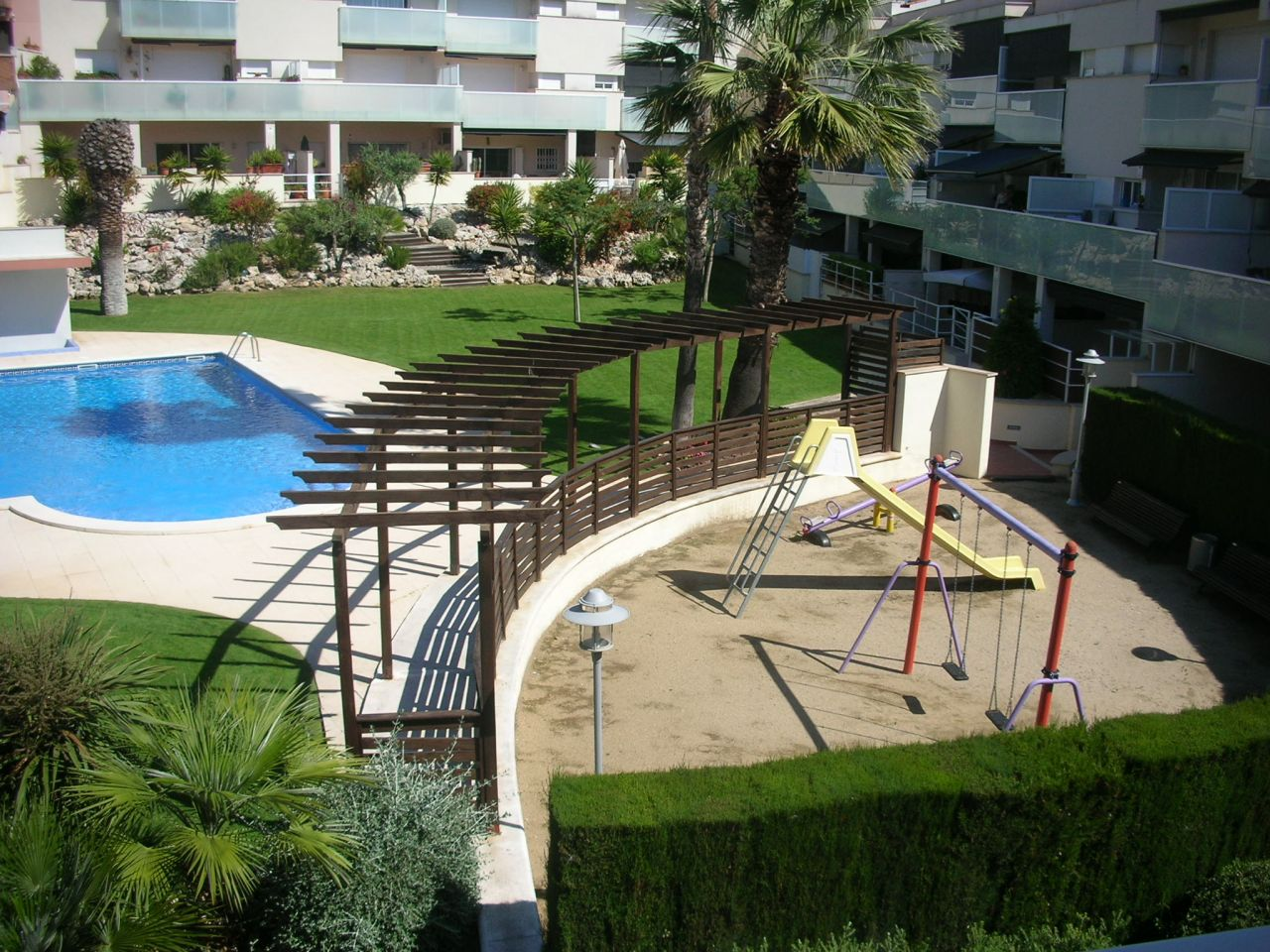 Квартира на Коста-Дорада, Испания, 88 м2 - фото 1