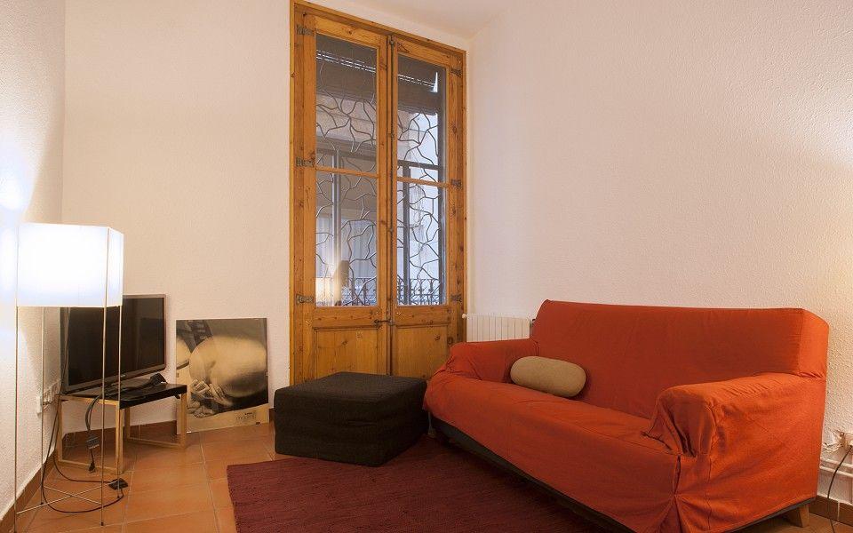 Квартира в Барселоне, Испания, 77 м2 - фото 1