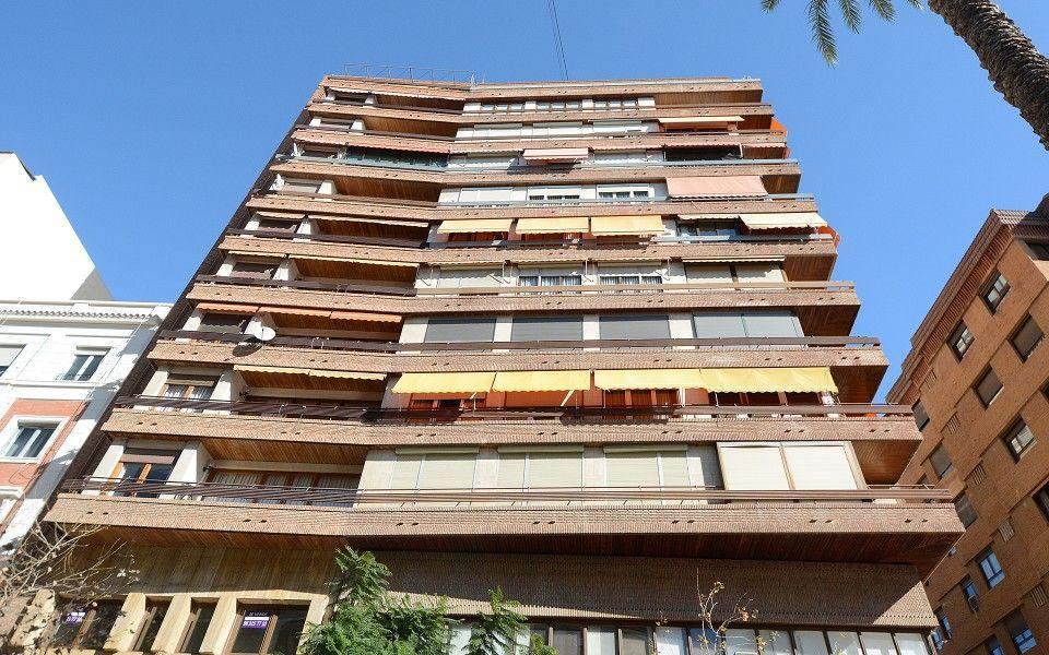 Квартира в Аликанте, Испания, 107 м2 - фото 1