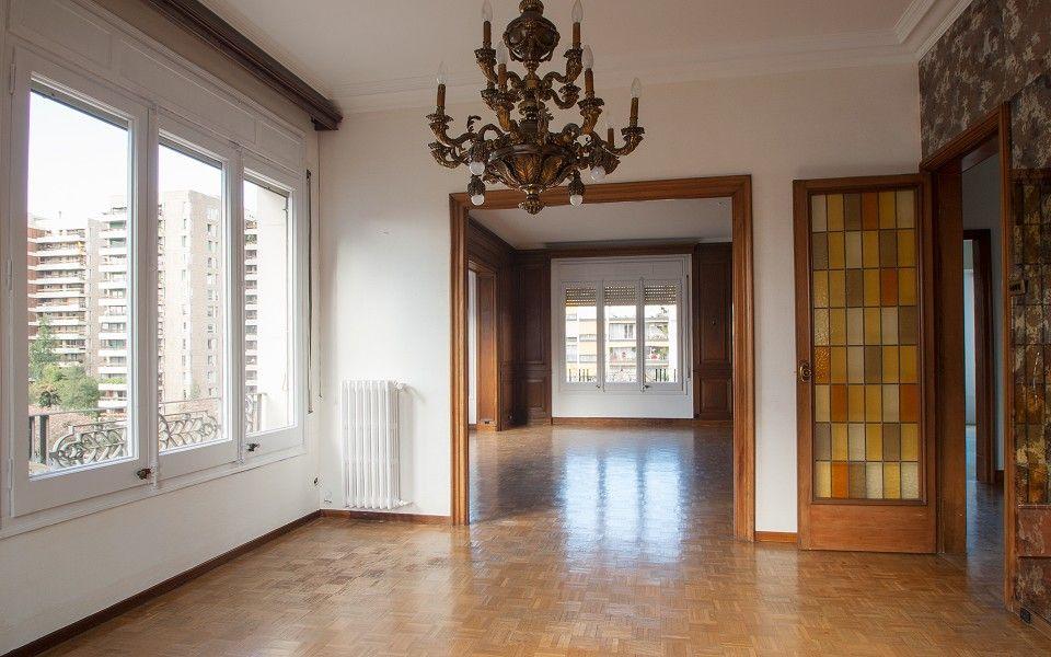 Квартира в Барселоне, Испания, 208 м2 - фото 1