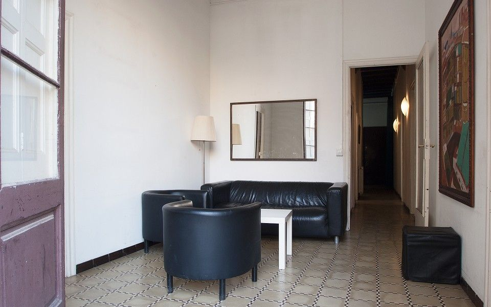 Квартира в Барселоне, Испания, 107 м2 - фото 1
