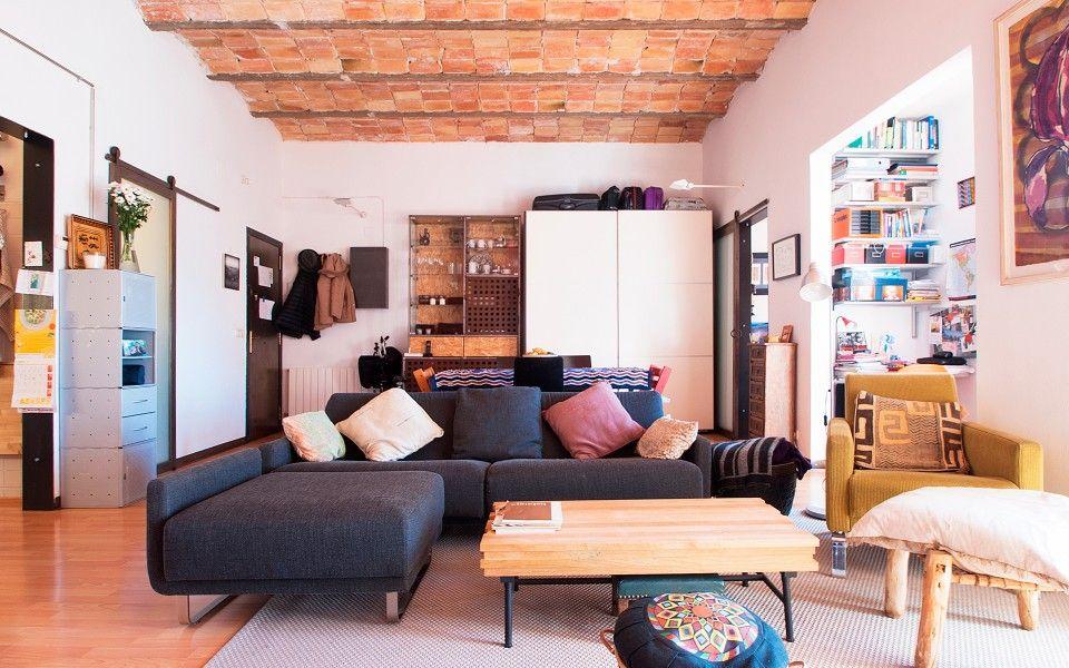 Квартира в Барселоне, Испания, 79 м2 - фото 1