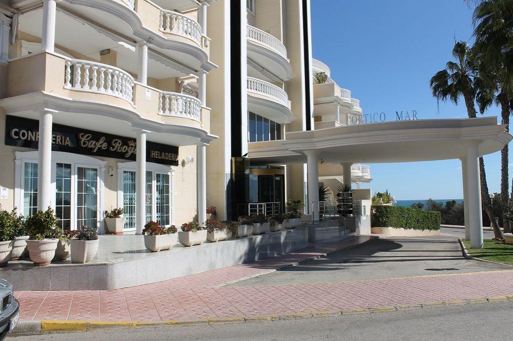 Коммерческая недвижимость на Коста-Бланка, Испания, 430 м2 - фото 1