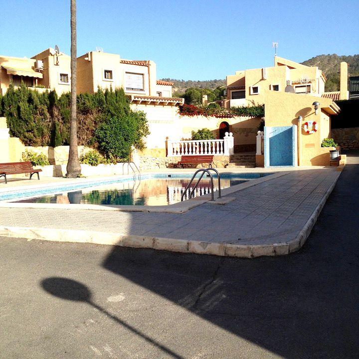 Квартира в Бенидорме, Испания, 245 м2 - фото 1