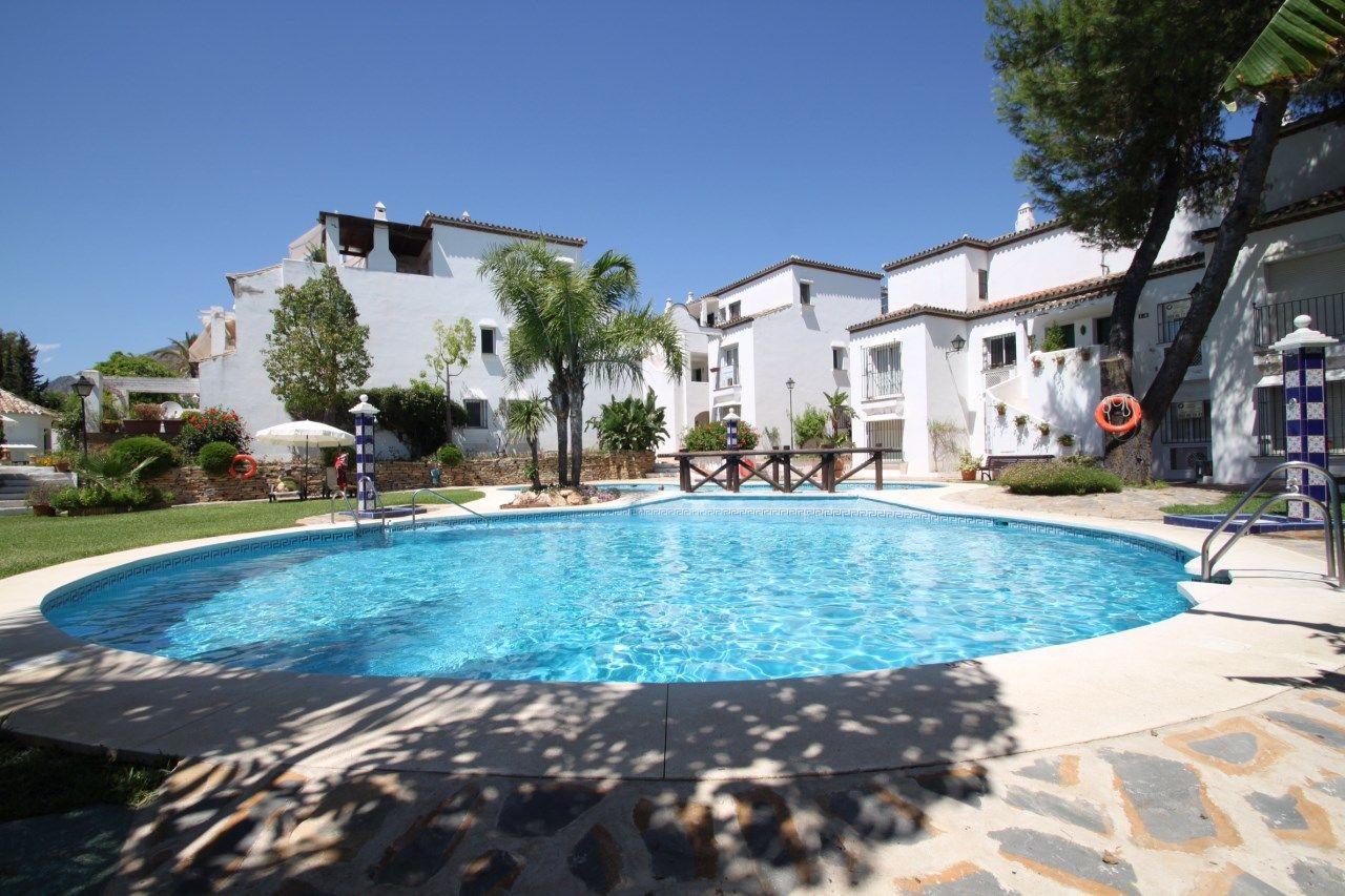 Квартира в Марбелье, Испания, 137 м2 - фото 1