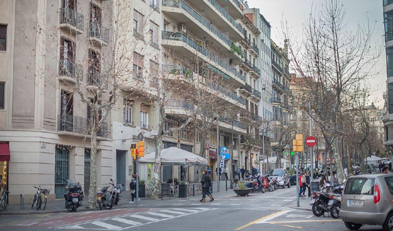 Коммерческая недвижимость в барселоне цены