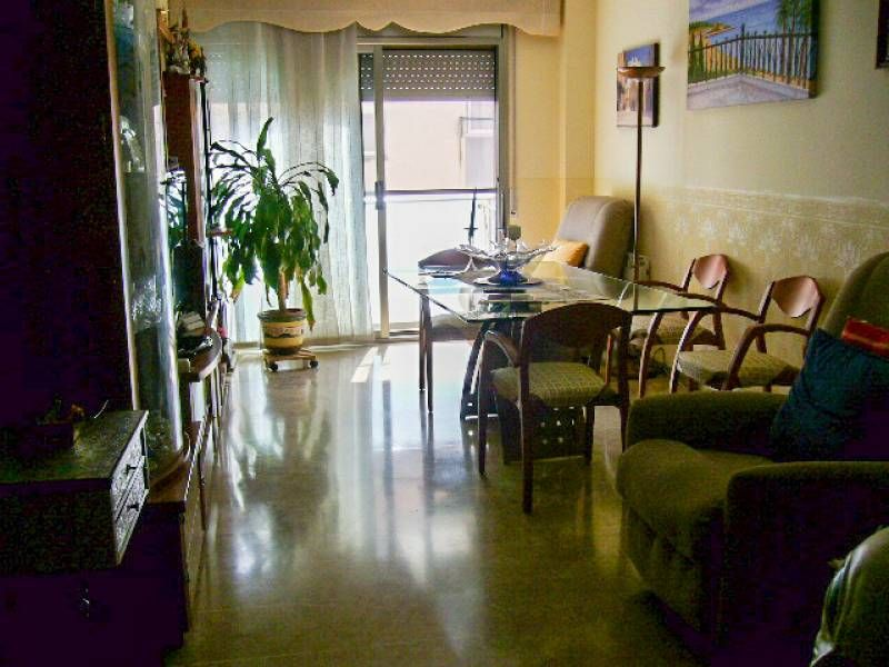 Квартира в Таррагоне, Испания, 140 м2 - фото 1