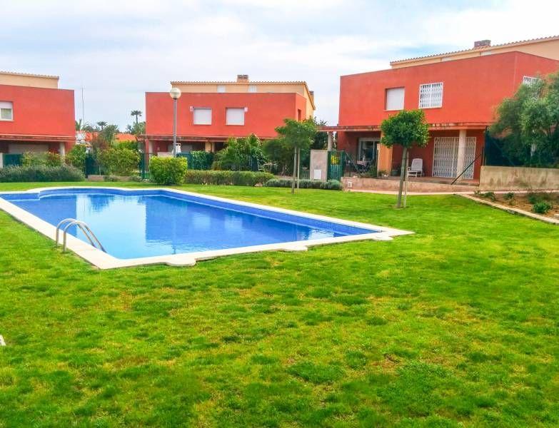 Вилла Коста Дорада, Испания, 138 м2 - фото 1