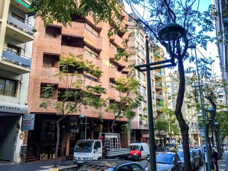 Квартира в Таррагоне, Испания, 131 м2 - фото 1