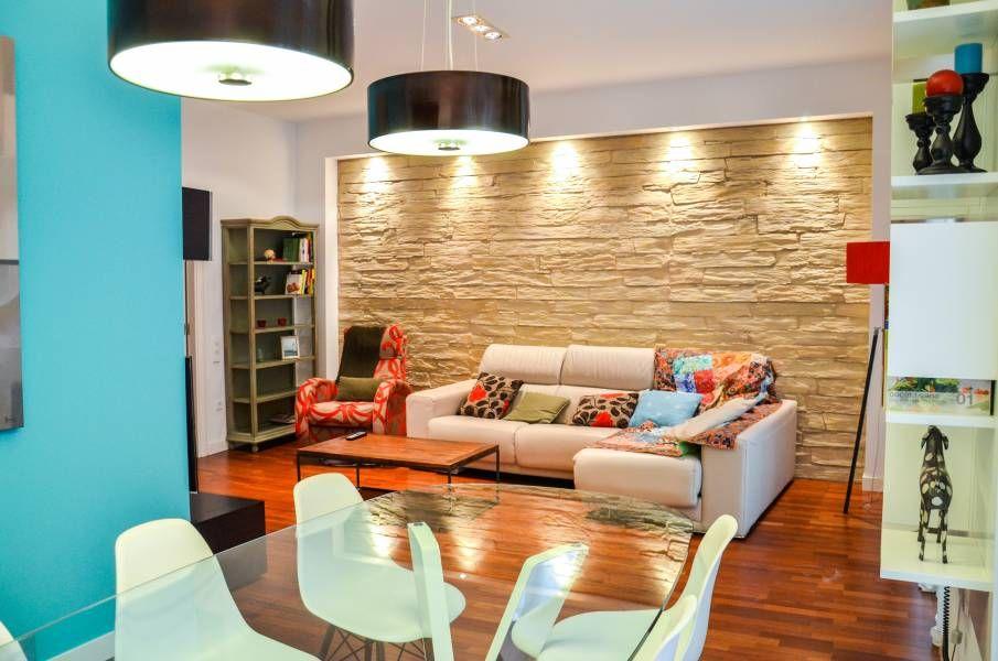 Квартира в Таррагоне, Испания, 125 м2 - фото 1