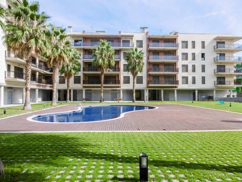 Квартира Коста Дорада, Испания, 75 м2 - фото 1
