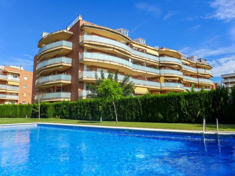 Квартира Коста Дорада, Испания, 161 м2 - фото 1
