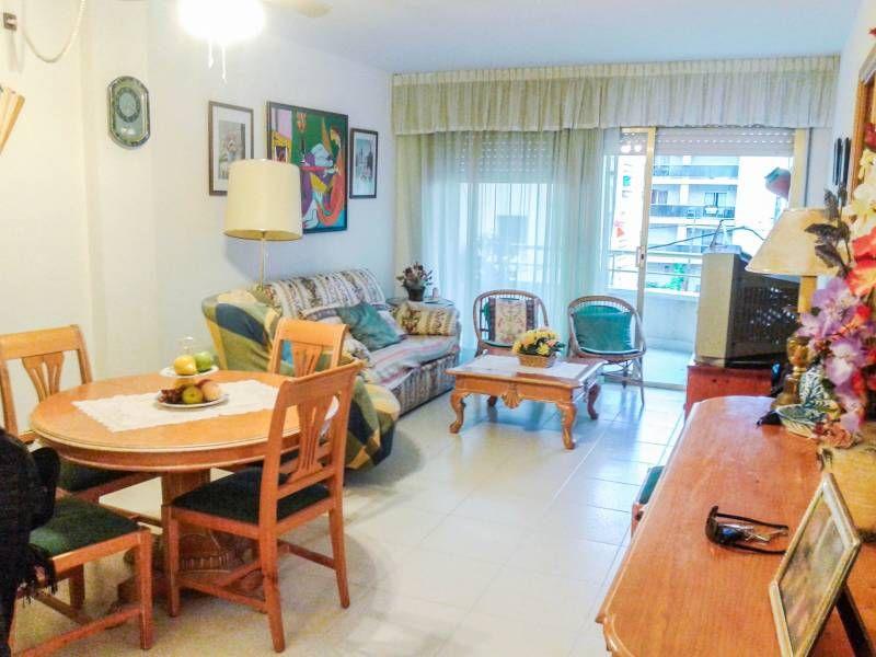 Квартира на Коста-Дорада, Испания, 90 м2 - фото 1