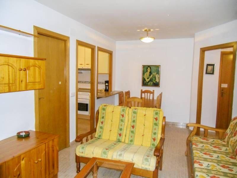 Квартира Коста Дорада, Испания, 54 м2 - фото 1
