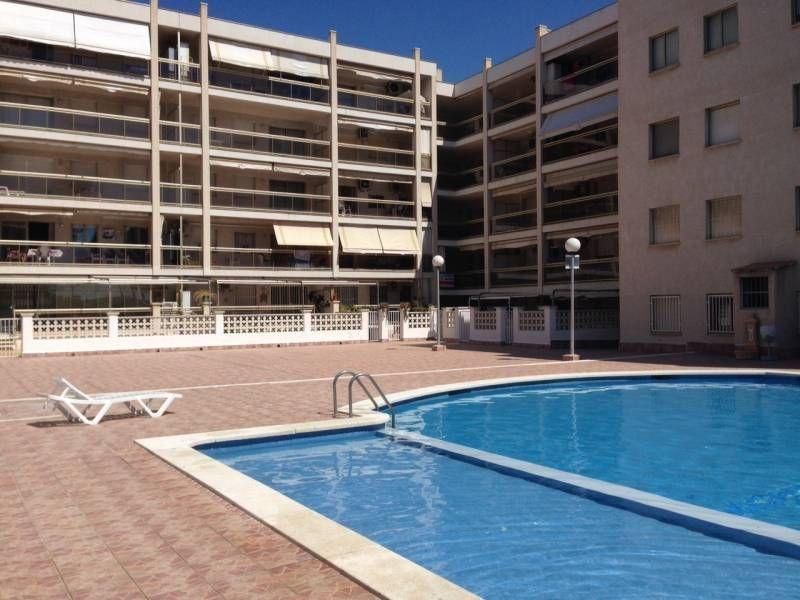 Квартира Коста Дорада, Испания, 49 м2 - фото 1