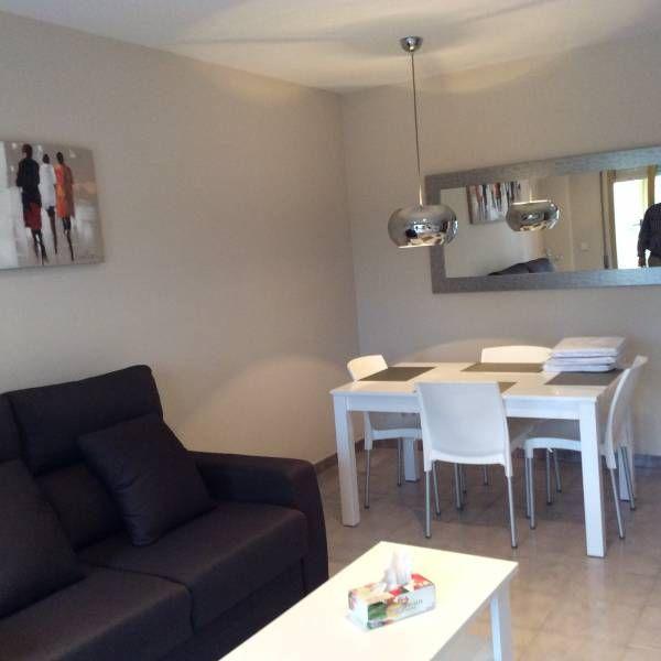 Квартира Коста Дорада, Испания, 50 м2 - фото 1