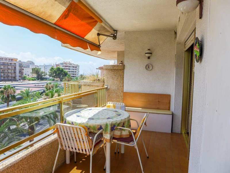 Квартира Коста Дорада, Испания, 64 м2 - фото 1
