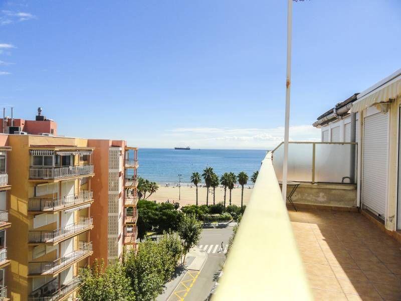 Квартира на Коста-Дорада, Испания, 43 м2 - фото 1
