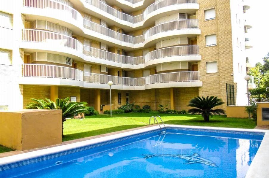 Квартира Коста Дорада, Испания, 73 м2 - фото 1