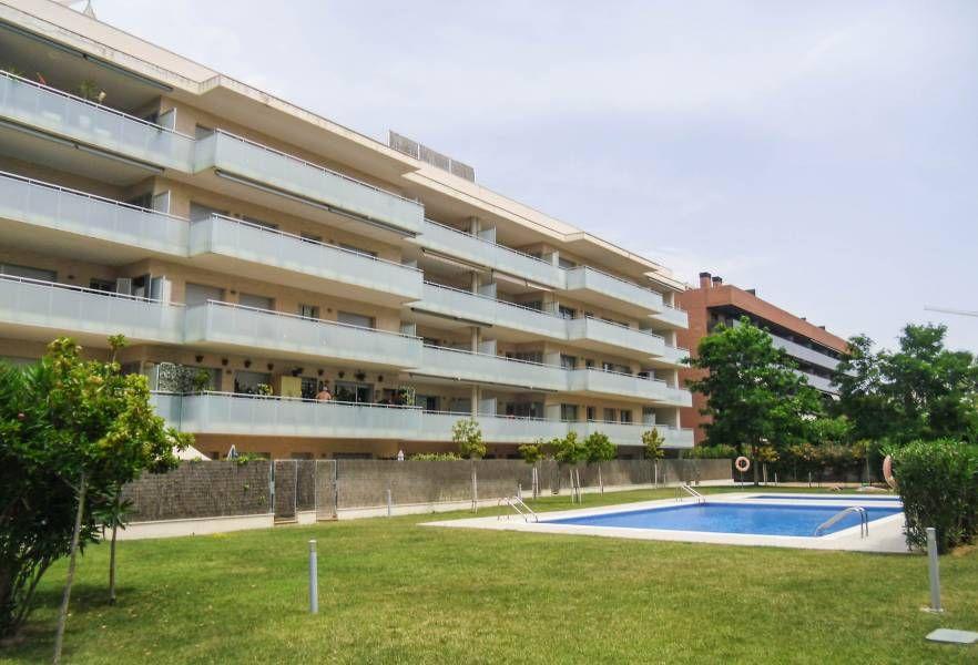 Квартира Коста Дорада, Испания, 96 м2 - фото 1